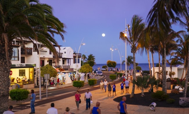 Cheap hotels in Lanzarote