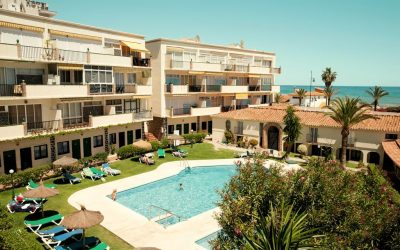 Best Cheap Hotels in Torremolinos