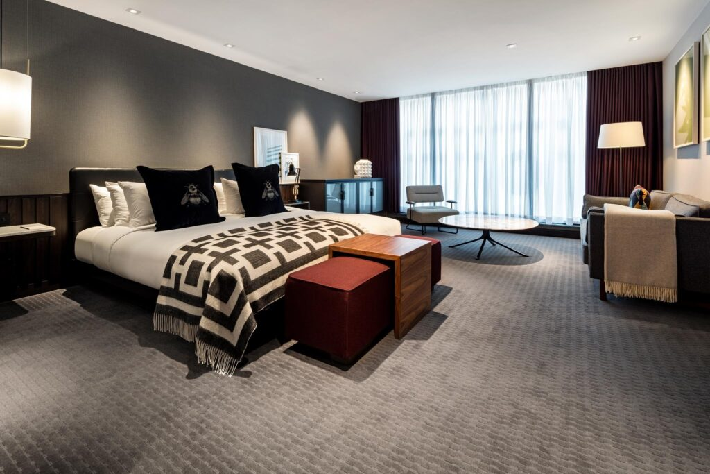 Manchester's cheapest hotels