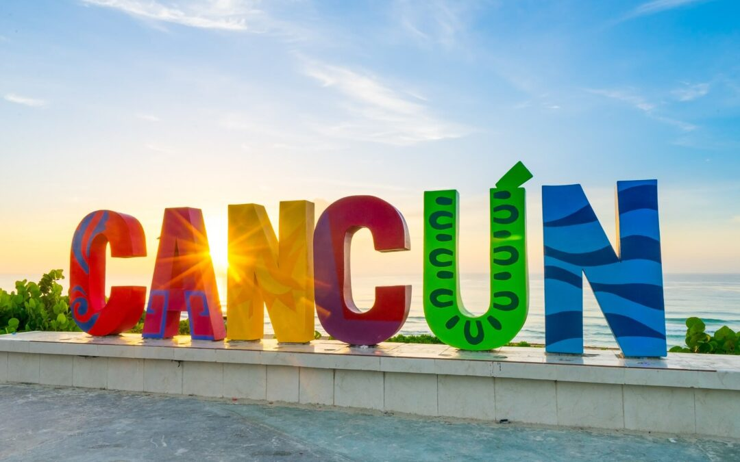 Tips for travel to Cancun