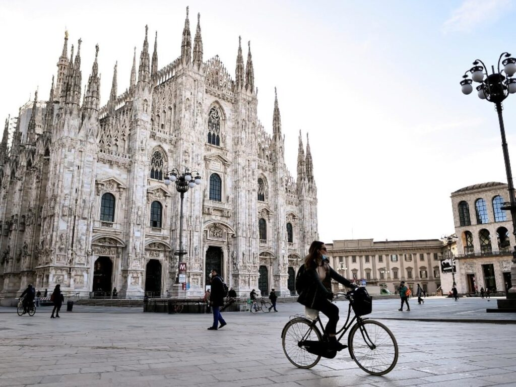 Tips for travel to Italy