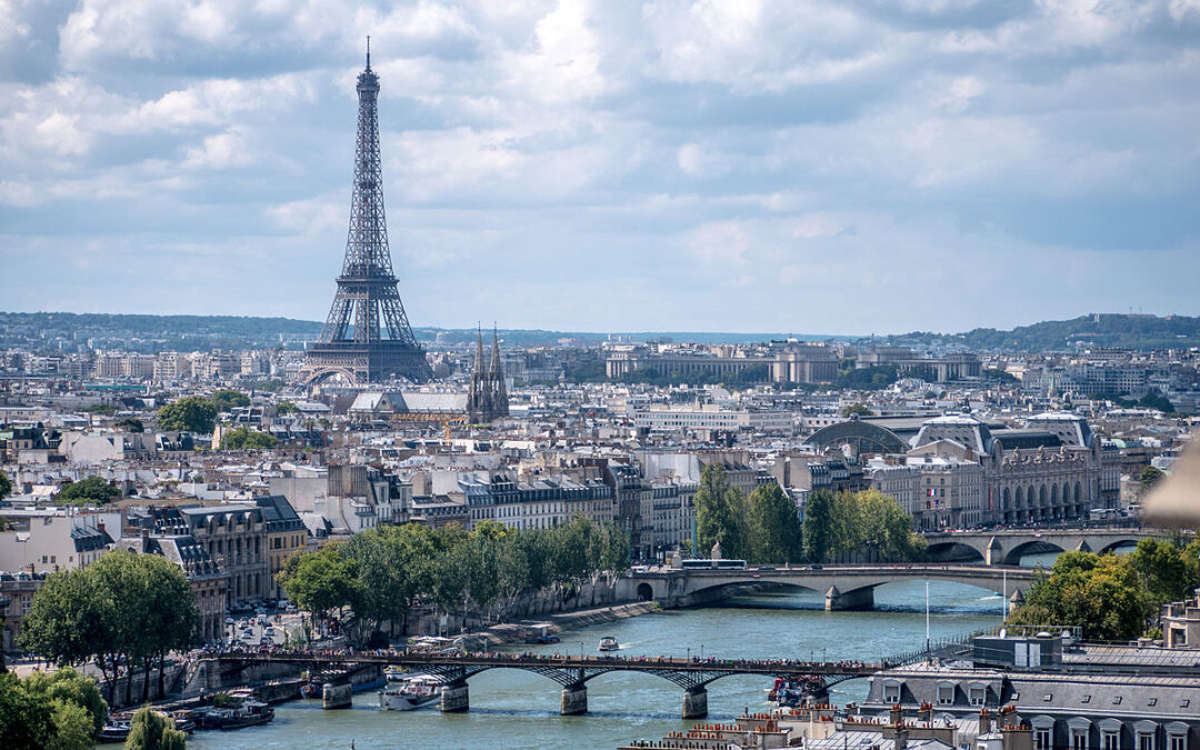 Tips for travel to Paris