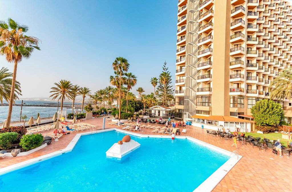 Who is cheapest for Sol Tenerife – Playa De las Americas?